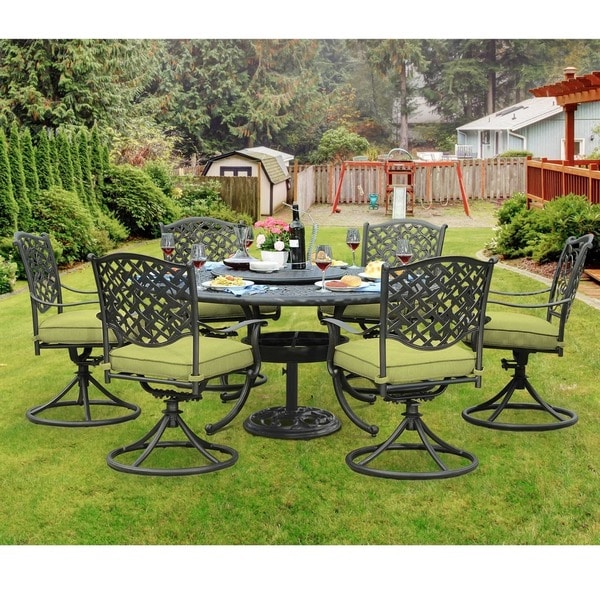 Sunjoy Laurence Dining Set