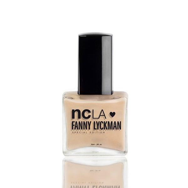 NCLA Naked