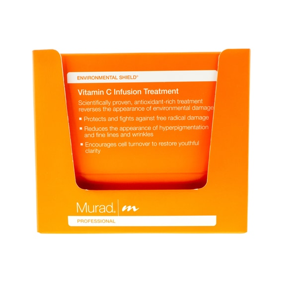 Murad Vitamin C Infusion Treatment (15 Treatments)