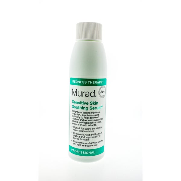 Murad Sensitive Skin Soothing 4-ounce Serum