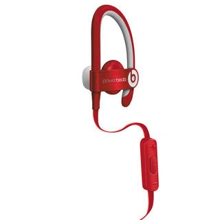 Beats by Dr. Dre Powerbeats2 Earbuds (Red)