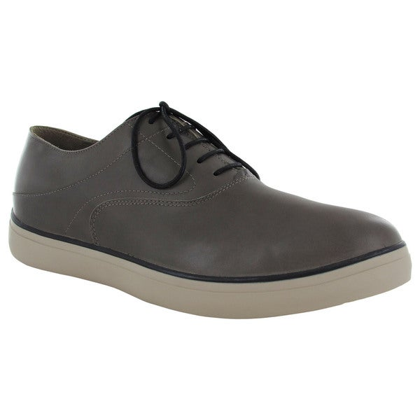 FitFlop Mens Lewis Lace Up Oxfords