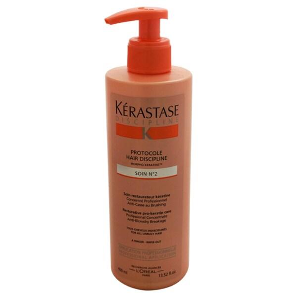 Kerastase Protocole Hair Discipline Restorative 3.52-ounce Concentrate