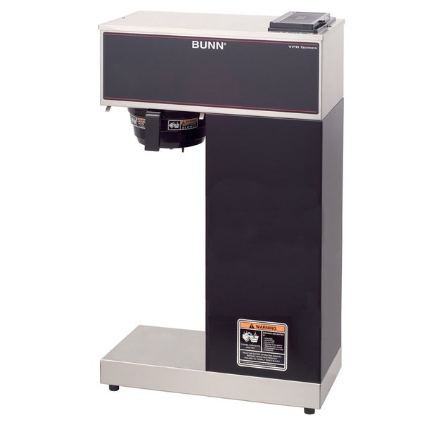 BUNN VPR APS Commercial Pourover Airpot Coffee Brewer 16898983