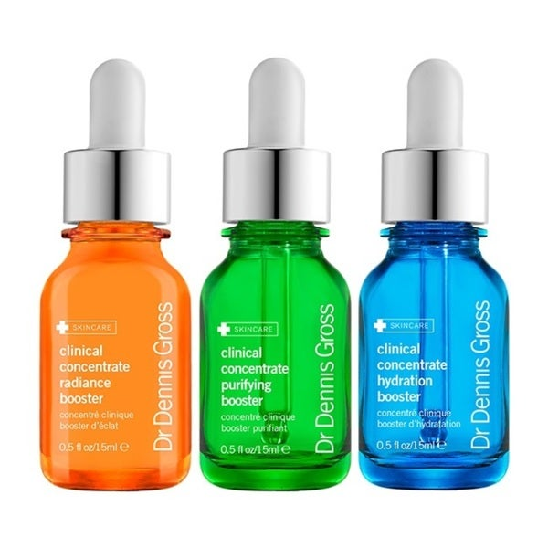 Dr. Dennis Gross Clinical Concentrate Booster Kit