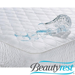 Beautyrest Ultimate Protection Waterproof Mattress Pad