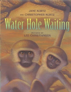 Water Hole Waiting (Hardcover)