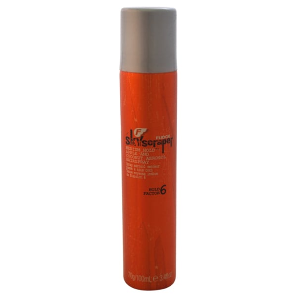 Fudge Skyscraper Medium Hold 2.33-ounce Hair Spray