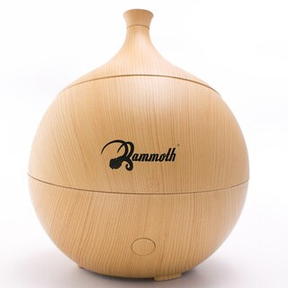 Mammoth Allie Ultrasonic Essential Oil Aromatherapy Diffuser and Humidifier