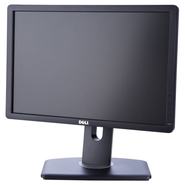 Dell Professional P1913 19-inch PLHD Widescreen Monitor (Refurbished)