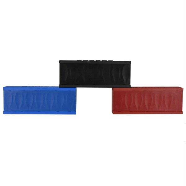 iPM Ultra-Portable Wireless Bluetooth 3.0 Speaker