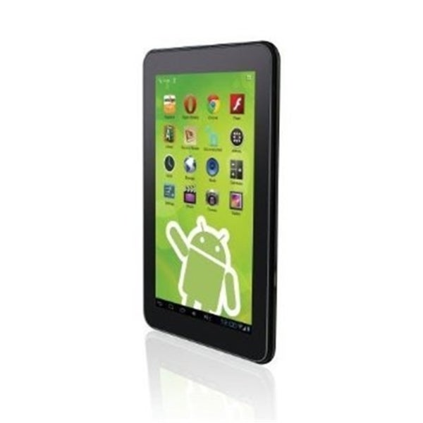 7-inch Dual Core Zeki Tablet (Refurbished)