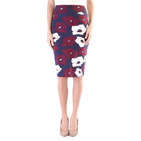 DownEast Basics Women's 3rd Street Skirt