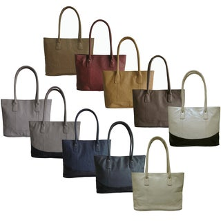 Amerileather Casual Travel Tote Bag