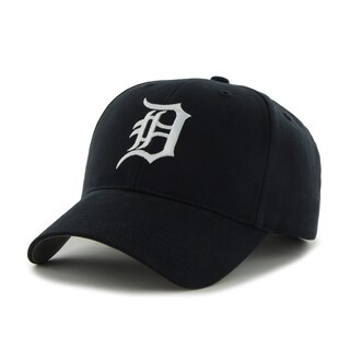 47 Brand Detroit Tigers MLB Basic Velcro Hat