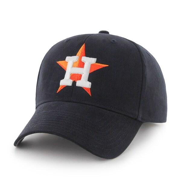 47 Brand Houston Astros MLB Basic Velcro Hat