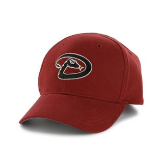 47 Brand Arizona Diamondbacks MLB Basic Velcro Hat