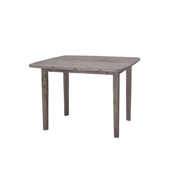 Boulder Drop-leaf Dining Table
