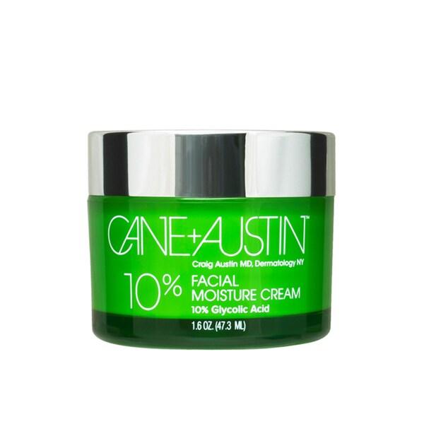 Cane + Austin 10% Glycolic Facial Moisture Cream