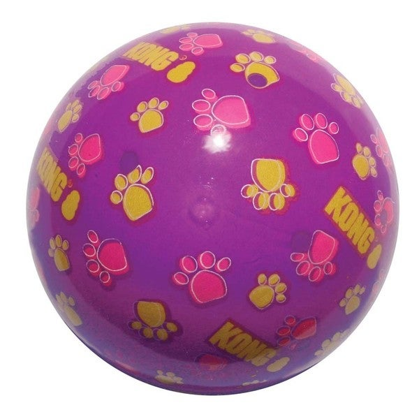 Kong Xpressions Ball Dog Toy