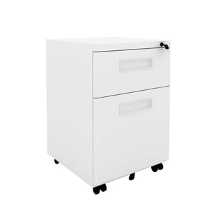 Ergo Box File Mobile Pedestal