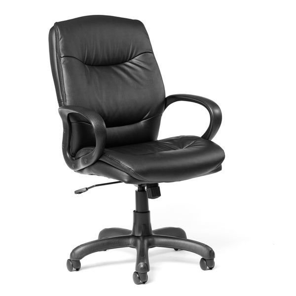 Value Mid-Back Conference Chair