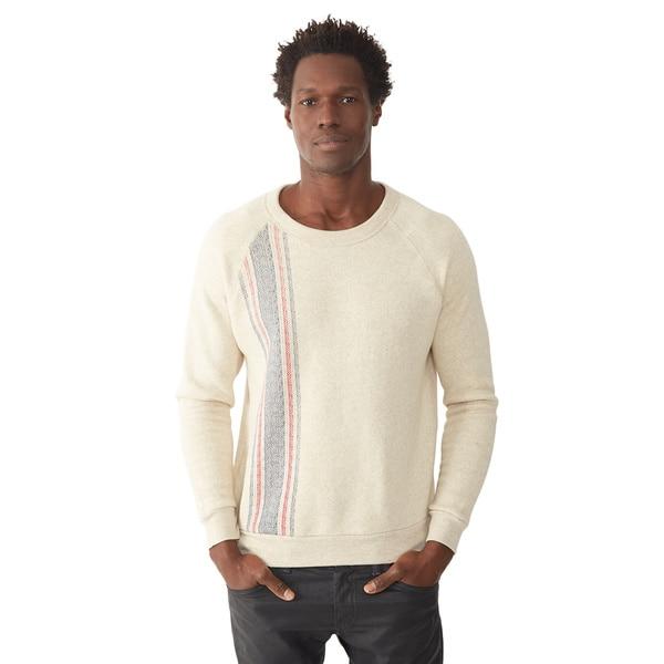 Alternative Apparel Men's Champ Eco-Fleece Sweatshirt