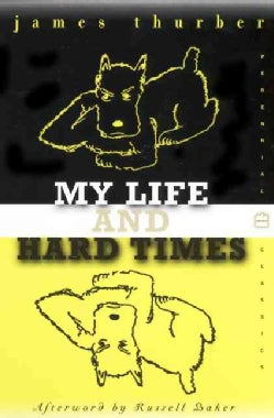 My Life and Hard Times (Paperback)