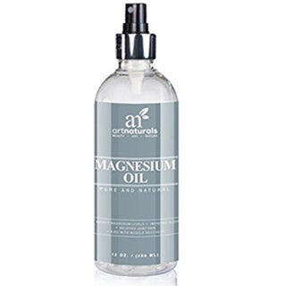 Art Naturals 12-ounce Magnesium Oil Spray