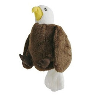 Bald Eagle Fairway Wood Golf Headcover