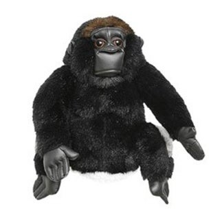 Gorilla Fairway Wood Golf Headcover