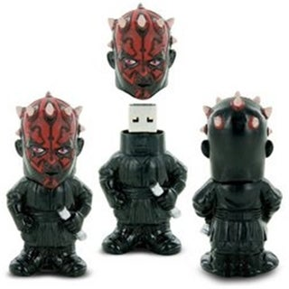 Star Wars Darth Maul 8GB USB Drive