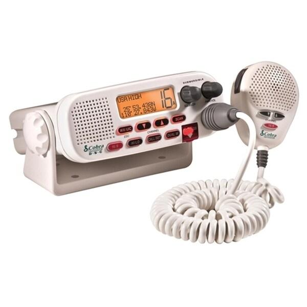 Cobra MRF45D 25-watt Class-D VHF Radio