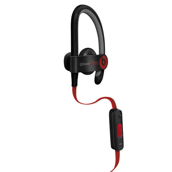 Beats by Dr. Dre Powerbeats2 Earbuds (Black)