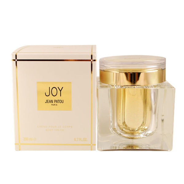 Jean Patou Joy Women's 6.7-ounce Body Cream