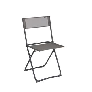 lafuma next air comfort folding footrest stool 18494697. Black Bedroom Furniture Sets. Home Design Ideas