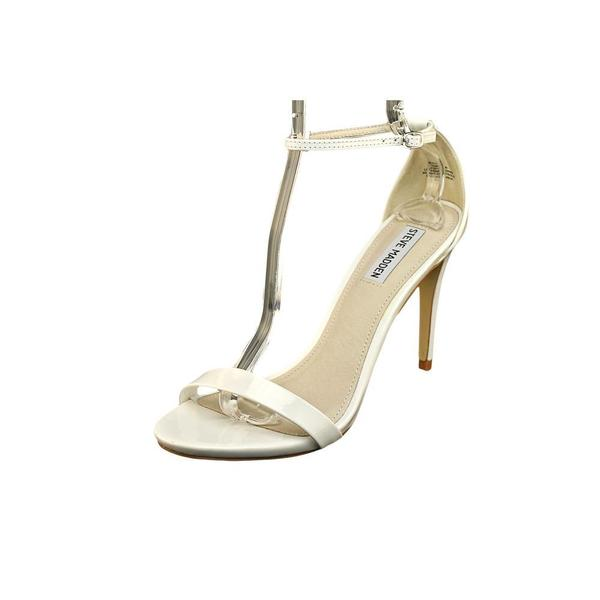 Steve Madden Women's 'Stecy' Patent Sandals