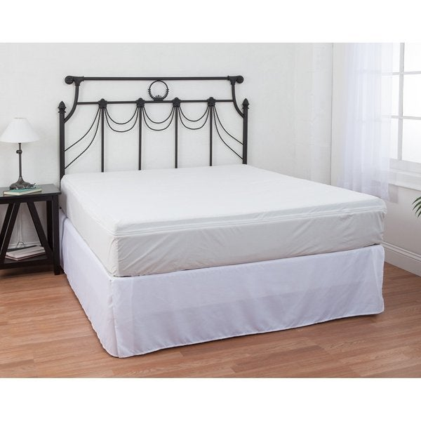 360 Removable Top Mattress Protector