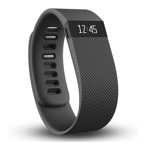 Fitbit Charge Wireless Activity Tracker and Sleep Wristband