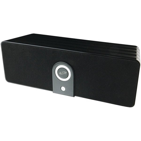 iLive ISB563 Wireless Speaker System with Bluetooth
