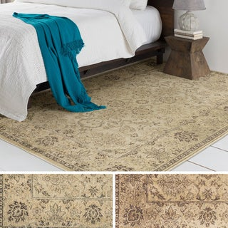 Meticulously Woven Cabrera Rug (5'3 x 7'3)