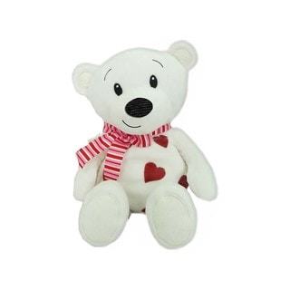 First & Main Valentine's Day Dimples Bear