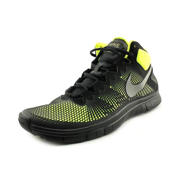Nike Men's 'Free Trainer 3.0 Mid' Synthetic Athletic