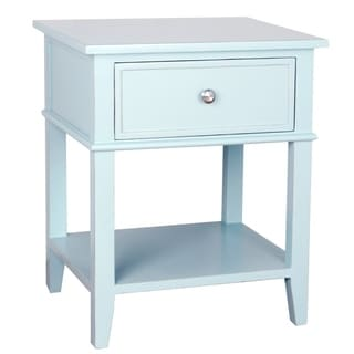 Porthos Home Gina Lacquer End Table