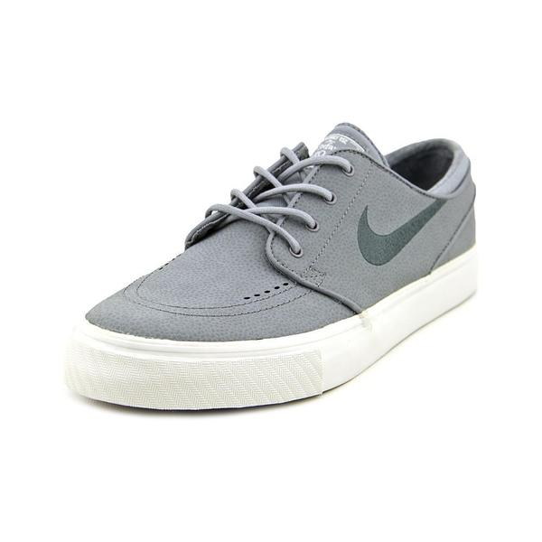 Nike Men's 'Zoom Stefan Janoski l' Leather Athletic