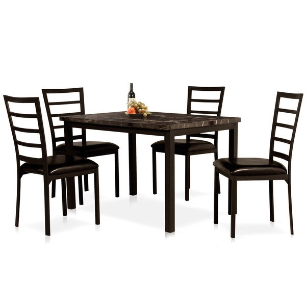 Madison 5pc Dining Set