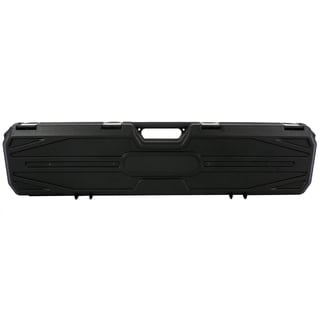 Condition 1 Case no. 210 Rifle Case with Convoluted Foam