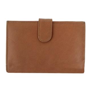 Piel Leather Women's Wallet