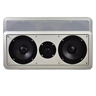Acoustic Audio CC6 In-Wall 6.5-inch Center Channel Speaker In Ceiling 300 Watt