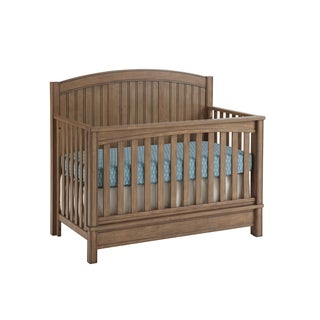 Sealy Bristol 4-in-1 Convertible Crib